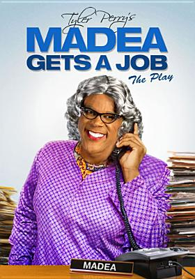 MADEA GETS A JOB (PLAY) BY PERRY,TYLER (DVD)